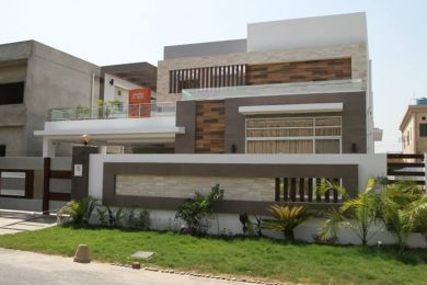 Kanal Onal House